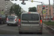 Τι μπορεί να συμβεί σε μια διασταύρωση στη Ρωσία μέσα σε 30 δευτερόλεπτα