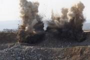 Ελεγχόμενη έκρηξη σε λατομείο πάει στραβά (1)
