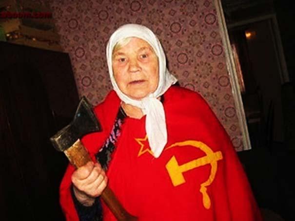 Εν τω μεταξύ στη Ρωσία... (7)