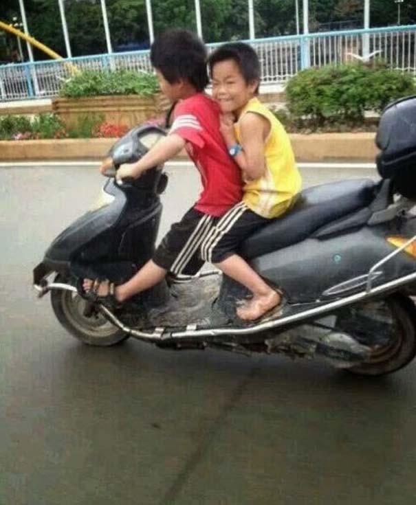 Εν τω μεταξύ, στην Ασία... (17)