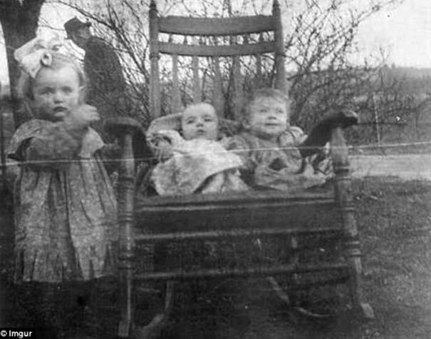 Φωτογραφίες που κρύβουν κάτι τρομακτικό (15)