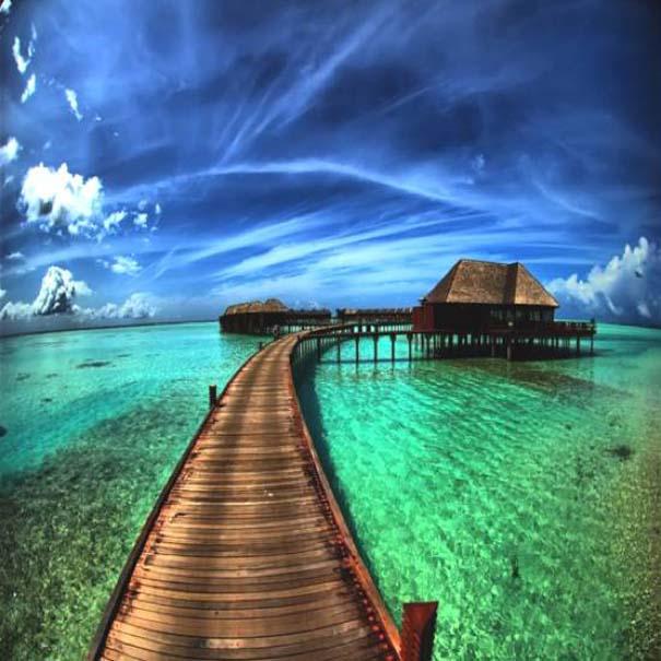 Φωτογραφίες που θυμίζουν παράδεισο επί Γης (39)