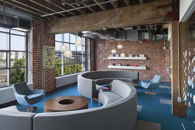 Περιήγηση στα γραφεία της Adobe στο Σαν Φρανσίσκο (2)