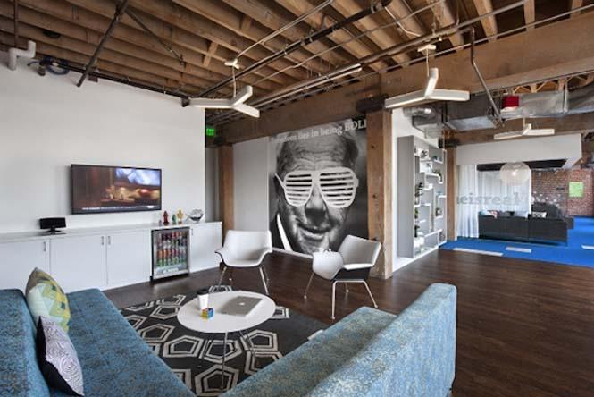Περιήγηση στα γραφεία της Adobe στο Σαν Φρανσίσκο (3)