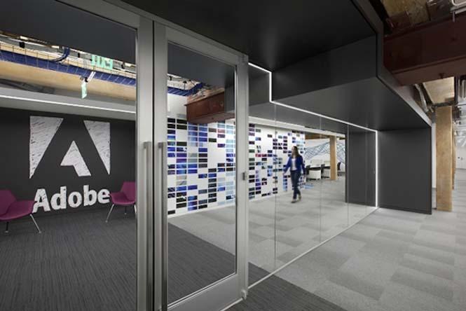 Περιήγηση στα γραφεία της Adobe στο Σαν Φρανσίσκο (4)
