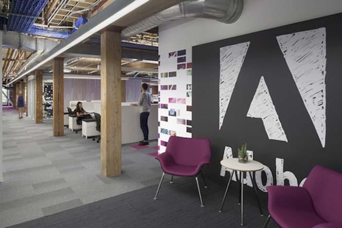 Περιήγηση στα γραφεία της Adobe στο Σαν Φρανσίσκο (5)