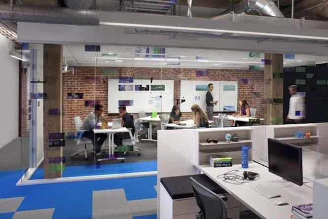 Περιήγηση στα γραφεία της Adobe στο Σαν Φρανσίσκο (7)