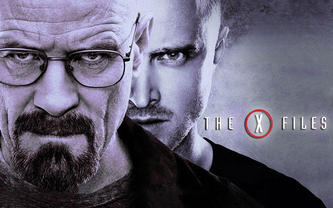 Ηθοποιοί που εμφανίστηκαν στη σειρά «X-Files» πριν γίνουν διάσημοι
