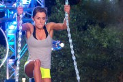 Kacy Catanzaro - American Ninja Warrior