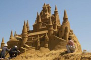 Κάστρα στην άμμο που αποτελούν έργα τέχνης (6)