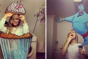 Κοπέλα πέρασε τις selfies στο μπάνιο σε άλλο επίπεδο