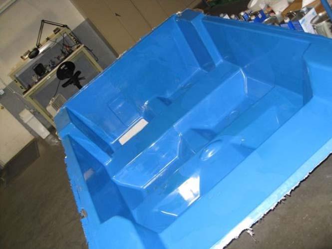 Μετατρέποντας μια Cadillac σε... κινούμενη πισίνα (8)
