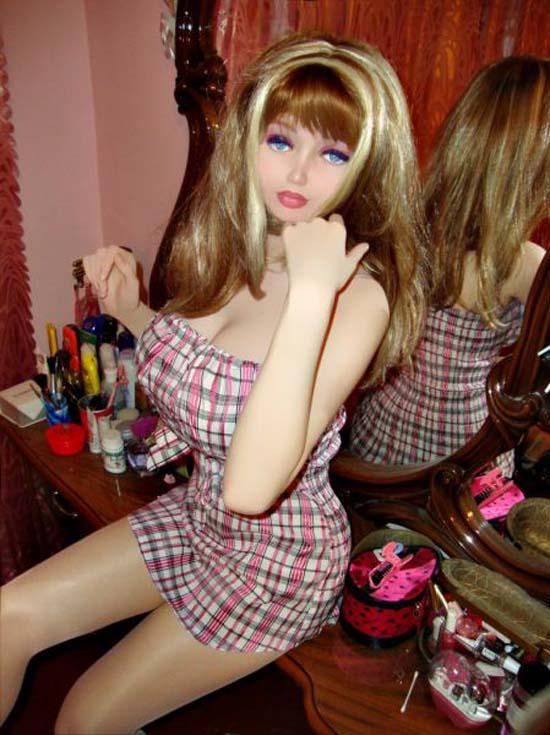 Μια νέα «ζωντανή κούκλα» από την Ρωσία (13)
