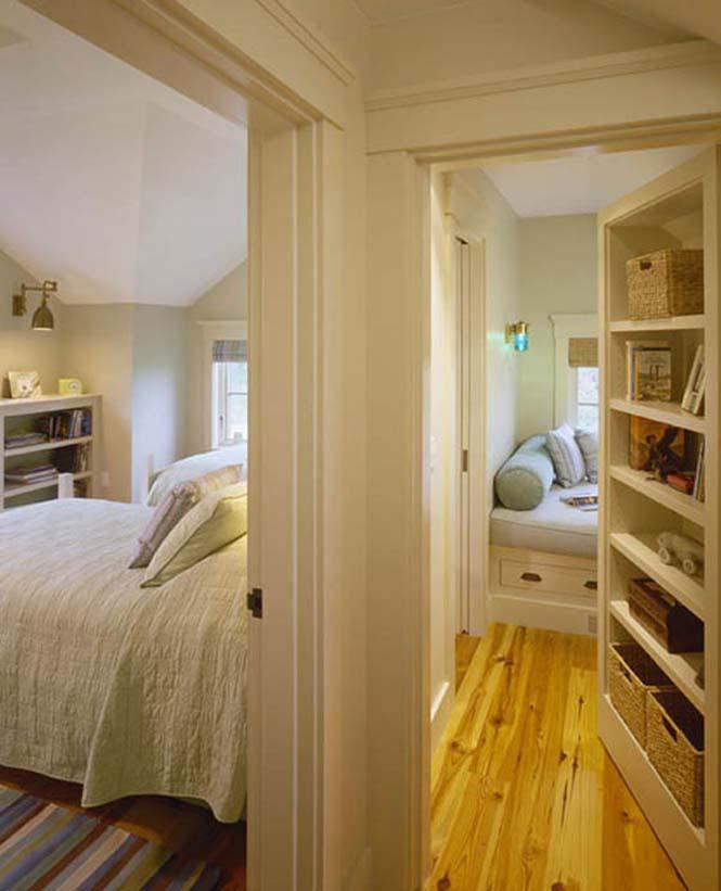 Απίστευτες ιδέες για μυστικά δωμάτια (2)