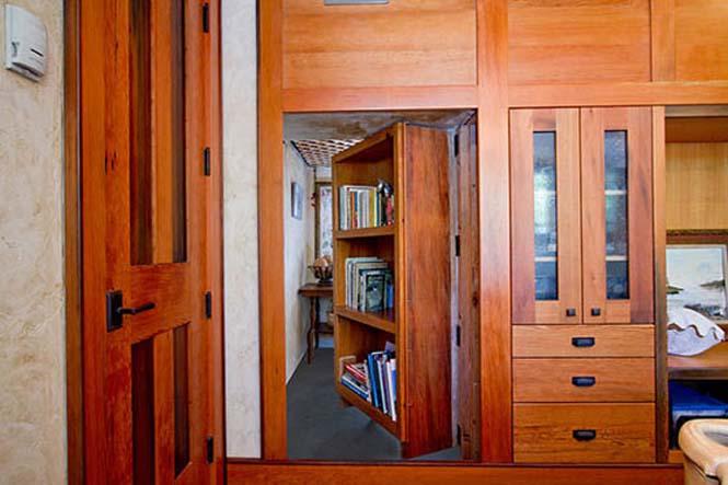 Απίστευτες ιδέες για μυστικά δωμάτια (5)