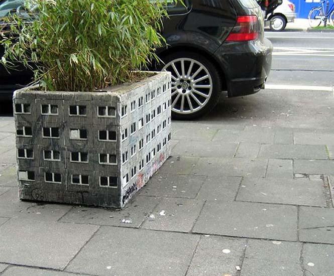 Όταν η τέχνη του δρόμου γίνεται ένα με το περιβάλλον (20)