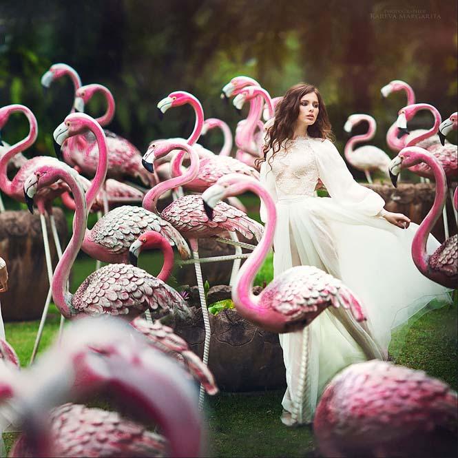 Παραμύθια ζωντανεύουν μέσα από τις μαγικές φωτογραφίες της Margarita Kareva (11)