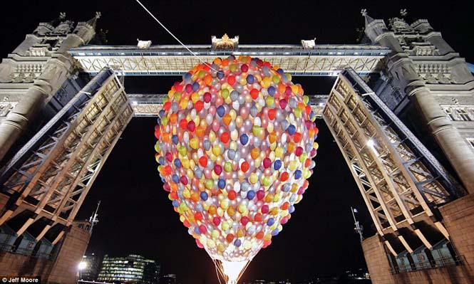 Παράξενα αερόστατα (1)