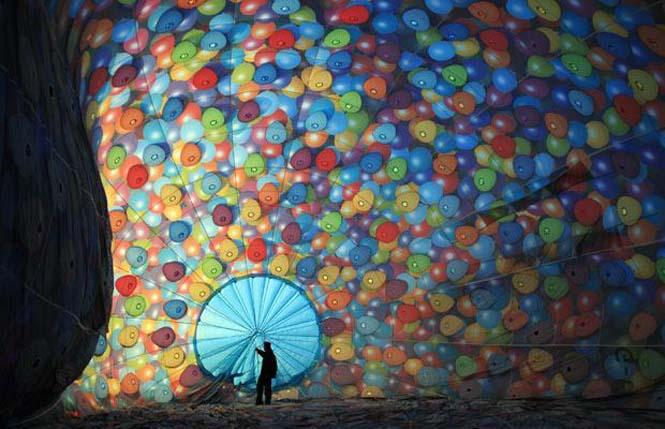 Παράξενα αερόστατα (10)