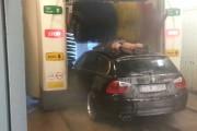 Πλύσιμο για αυτοκίνητο και ιδιοκτήτη