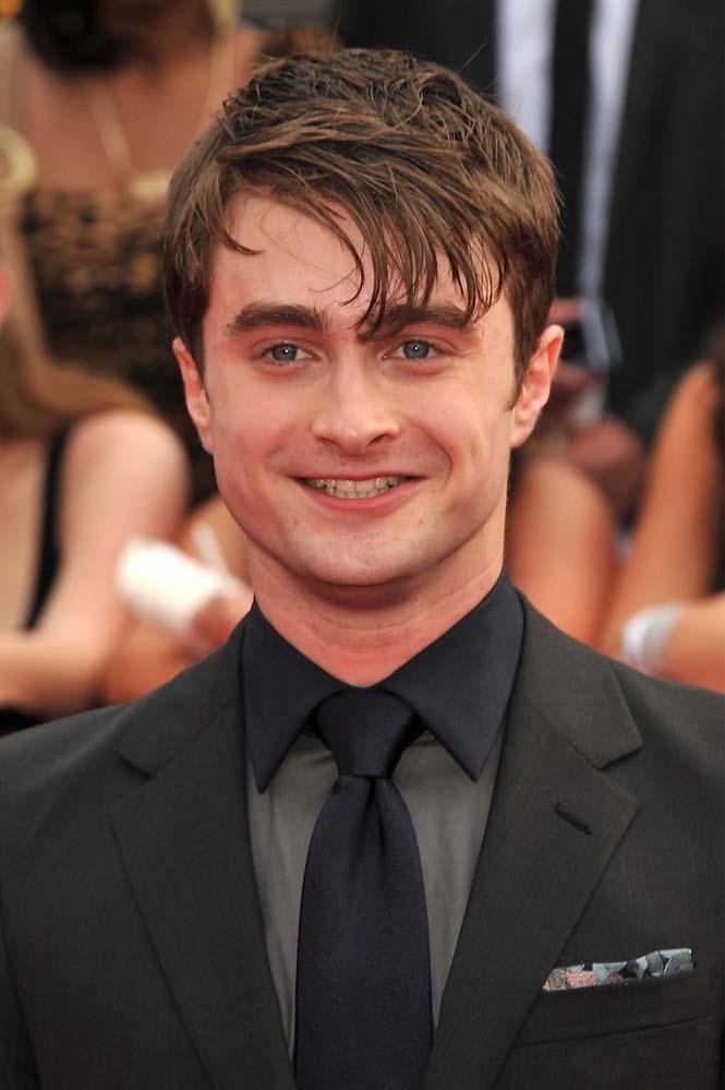 Πόσο άλλαξαν οι πρωταγωνιστές του «Harry Potter» από την πρώτη ταινία μέχρι την τελευταία (2)