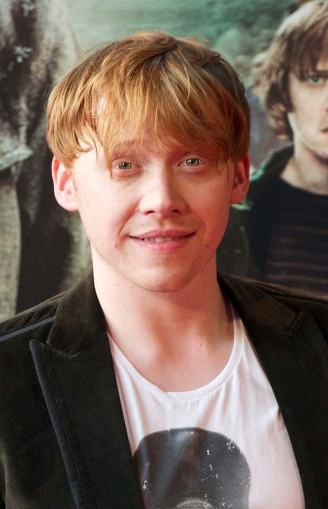 Πόσο άλλαξαν οι πρωταγωνιστές του «Harry Potter» από την πρώτη ταινία μέχρι την τελευταία (6)