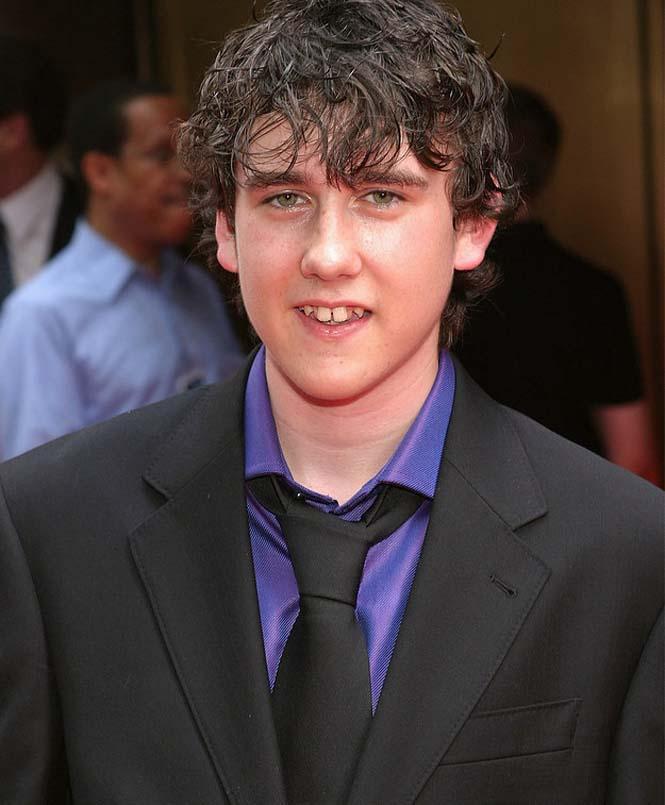 Πόσο άλλαξαν οι πρωταγωνιστές του «Harry Potter» από την πρώτη ταινία μέχρι την τελευταία (15)