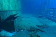 Πως είναι σήμερα το βυθισμένο Costa Concordia