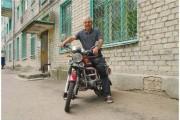Πως να παρκάρεις την μοτοσυκλέτα σου στο μπαλκόνι (1)