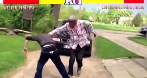 Street Fighter: Μεθυσμένοι Ρώσοι Edition (Video)