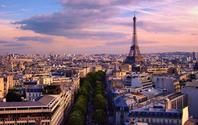 Οι 30 πιο καυτοί ταξιδιωτικοί προορισμοί στον κόσμο (1)