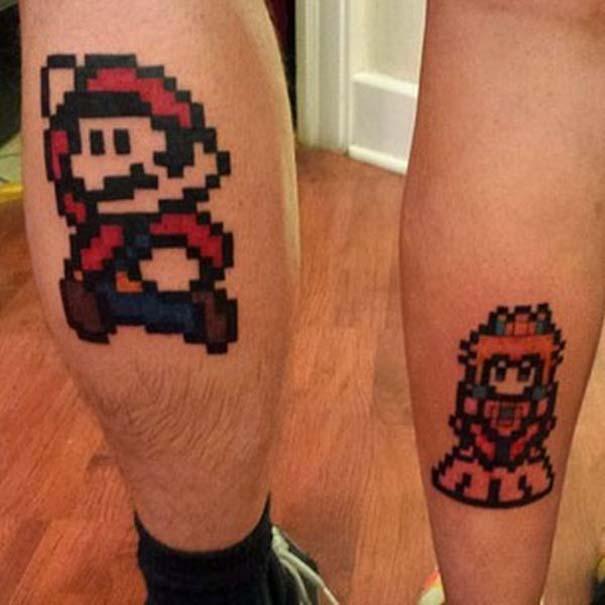 Τατουάζ για ζευγάρια (2)