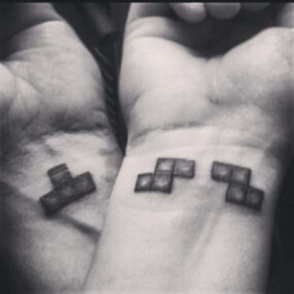 Τατουάζ για ζευγάρια (4)