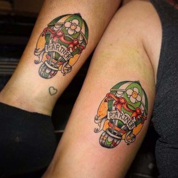 Τατουάζ για ζευγάρια (5)