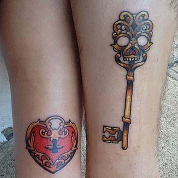 Τατουάζ για ζευγάρια (8)