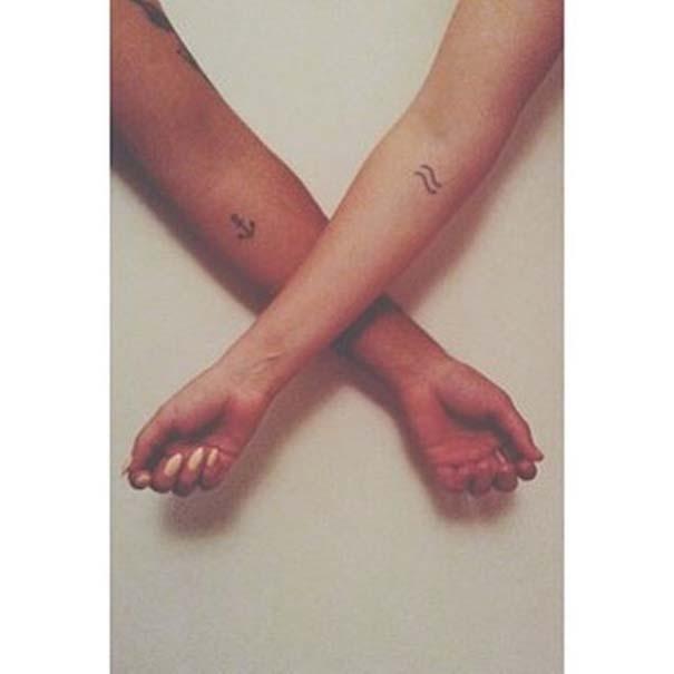 Τατουάζ για ζευγάρια (13)