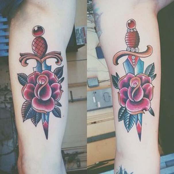 Τατουάζ για ζευγάρια (16)