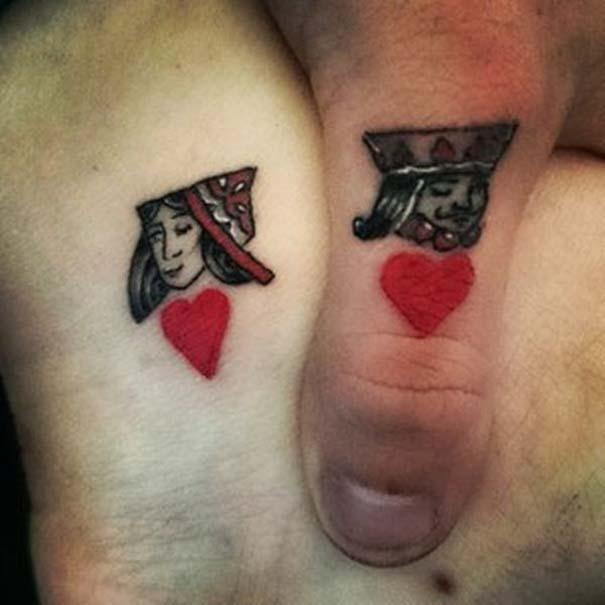 Τατουάζ για ζευγάρια (17)