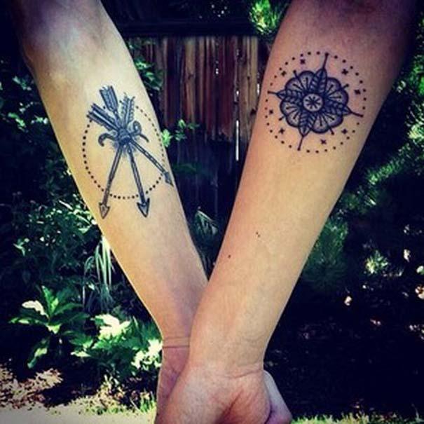 Τατουάζ για ζευγάρια (18)