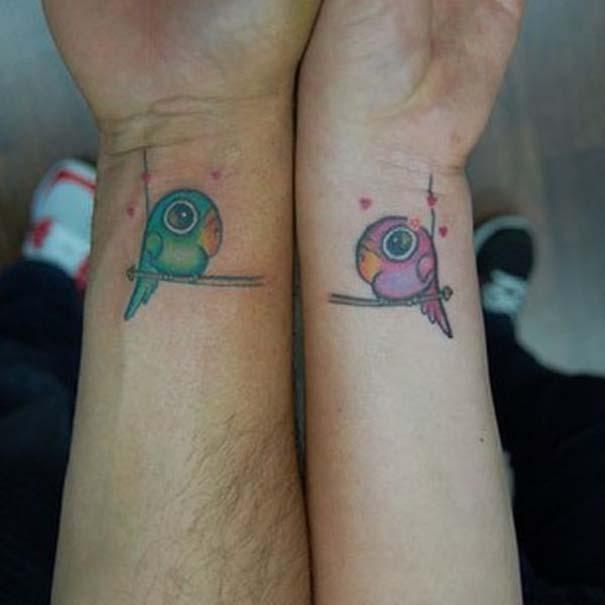 Τατουάζ για ζευγάρια (19)