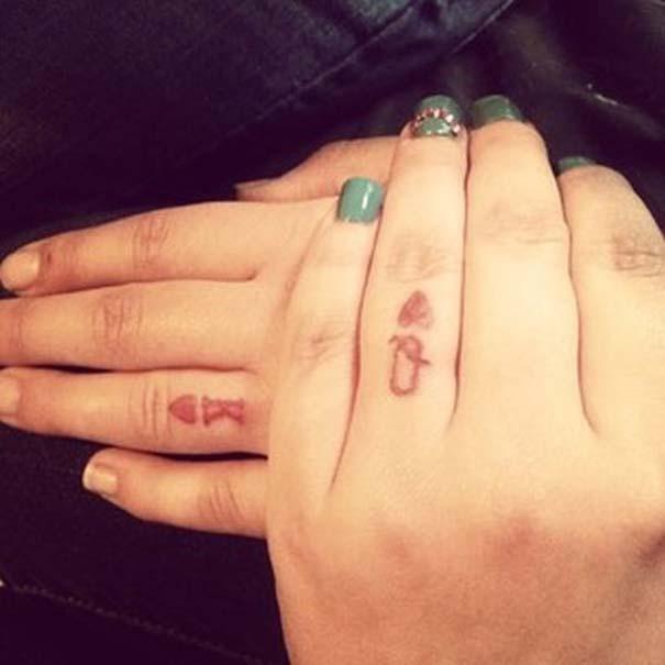 Τατουάζ για ζευγάρια (20)