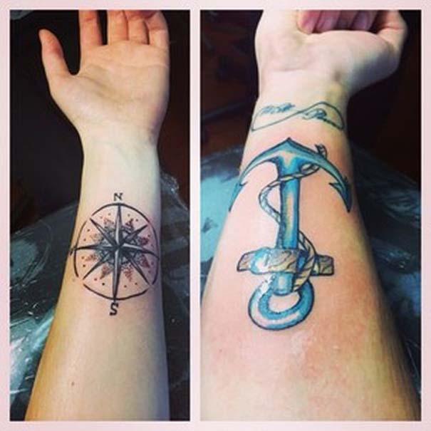 Τατουάζ για ζευγάρια (27)