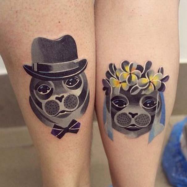 Τατουάζ για ζευγάρια (28)