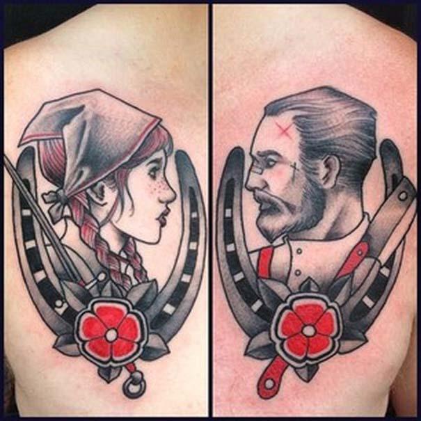 Τατουάζ για ζευγάρια (33)