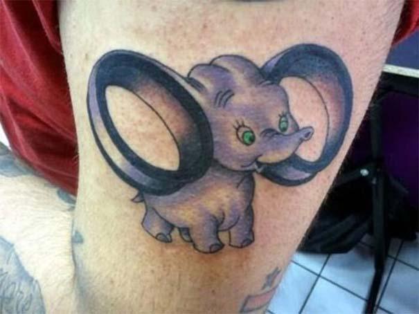 Τατουάζ που σε κάνουν να απορείς (11)