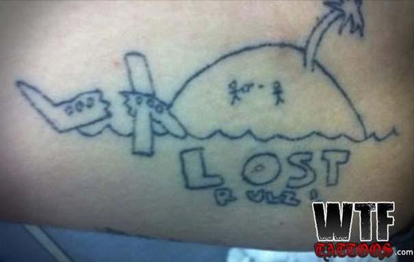 Τατουάζ που σε κάνουν να απορείς (13)