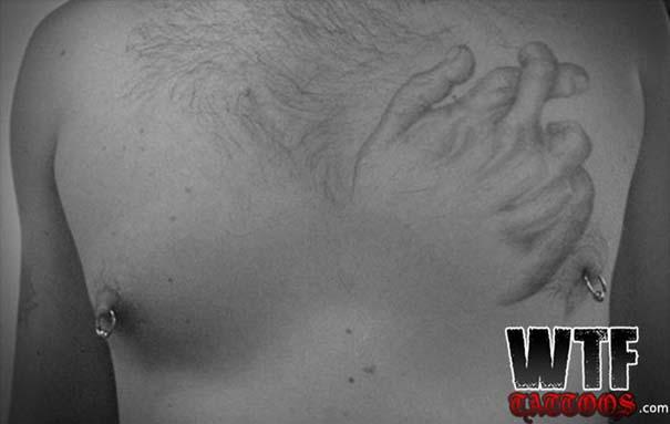 Τατουάζ που σε κάνουν να απορείς (16)