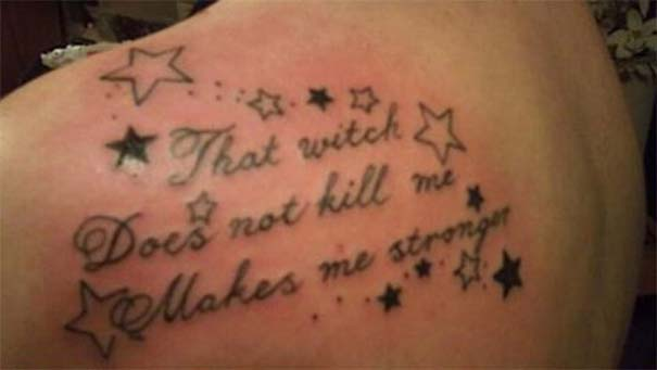 Τατουάζ που σε κάνουν να απορείς (28)