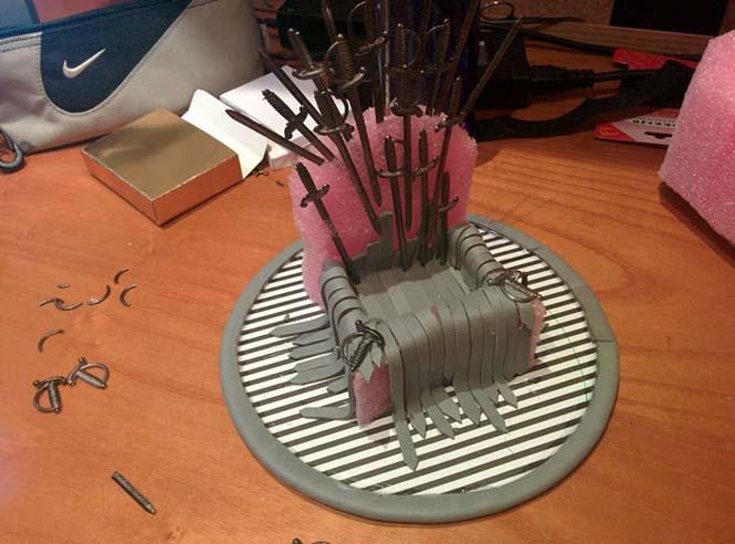 Δείτε τι θήκη έφτιαξε για το κινητό της μια λάτρης του Game of Thrones (7)