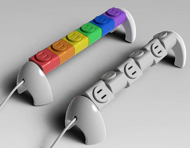 Χρήσιμες και δημιουργικές εφευρέσεις (18)